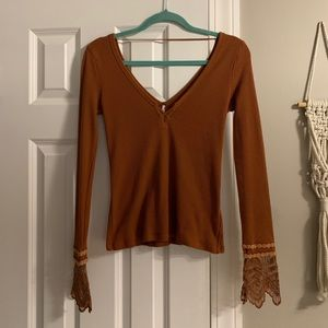 Free people last dance thermal